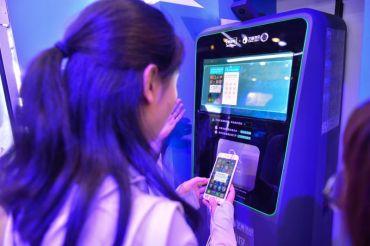 壹站收EPBox在中国服务贸易交易会上成为热点,得到好评